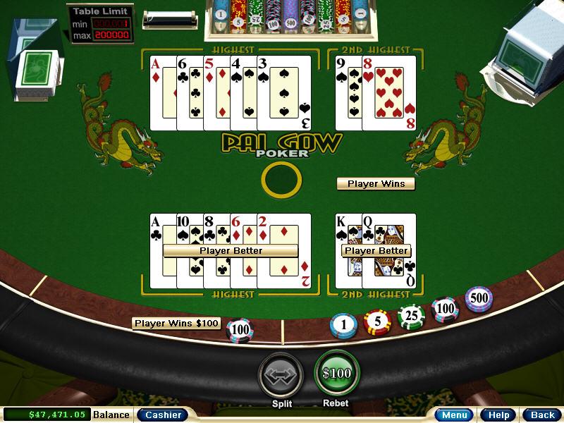 beste online casinos der welt